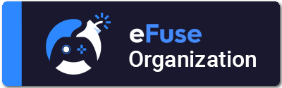 eFuse Organization Portfolio Badge